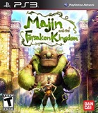 Majin and the Forsaken Kingdom (PlayStation 3)